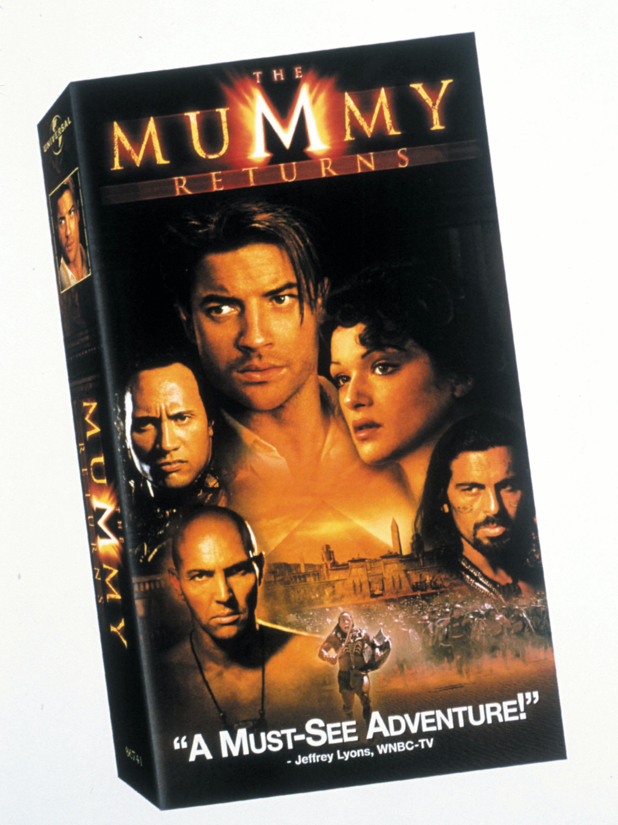 It S Been 10 Years Since The Last Major Vhs Release Is