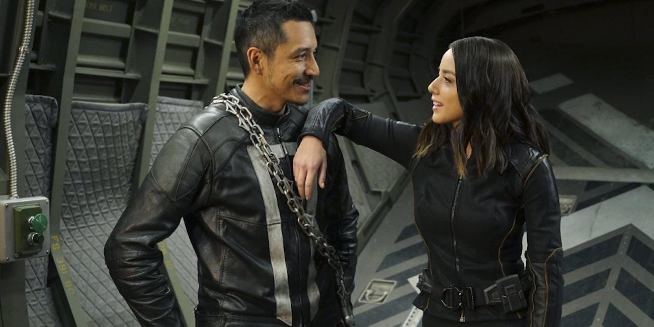Marvel Agents Of Shield Staffel 2 Deutsch Stream