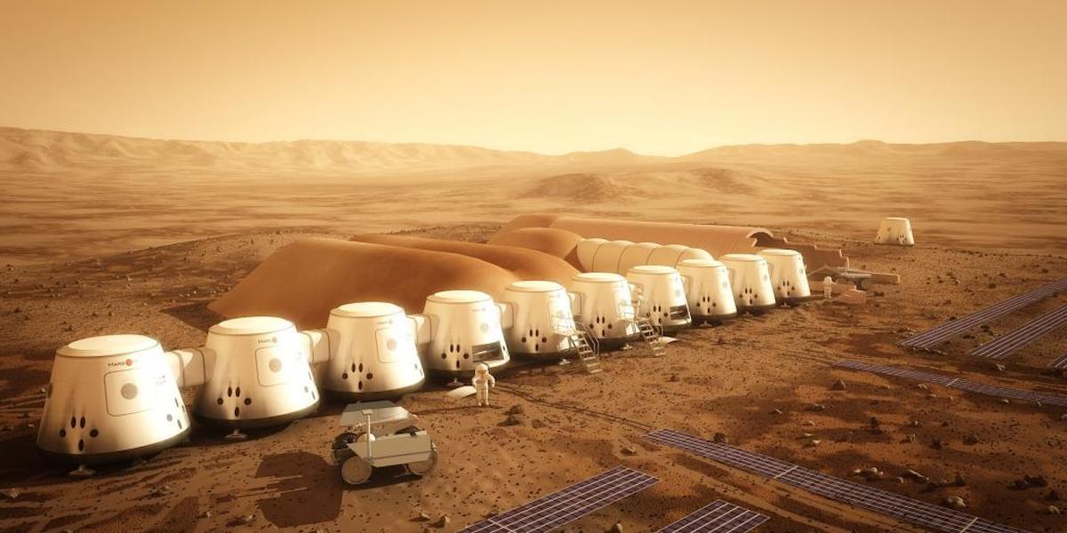 NASA's Journey to Mars | NASA