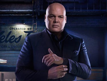 Why Vincent D'Onofrio's Wilson Fisk Shouldn't Be in 'Defenders'