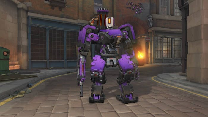 Enemy Bastions are the greatest nuisance in Uprising. Why not fight fire with fire?