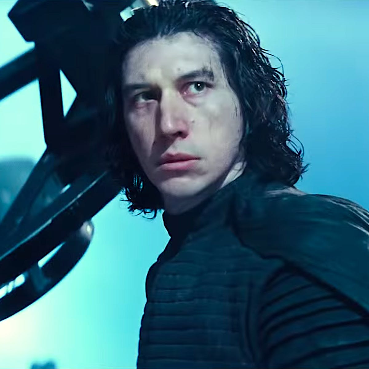 'Rise of Skywalker' theory explains Rey and Kylo's big moment
