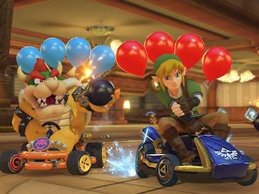 6 Tips for Battle Mode in 'Mario Kart 8 Deluxe'