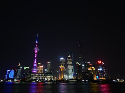 Will American Denial of Climate Change Piss Off China Even More?