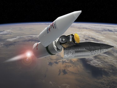 ESA: We May Never Know ExoMars Schiaparelli's Fate