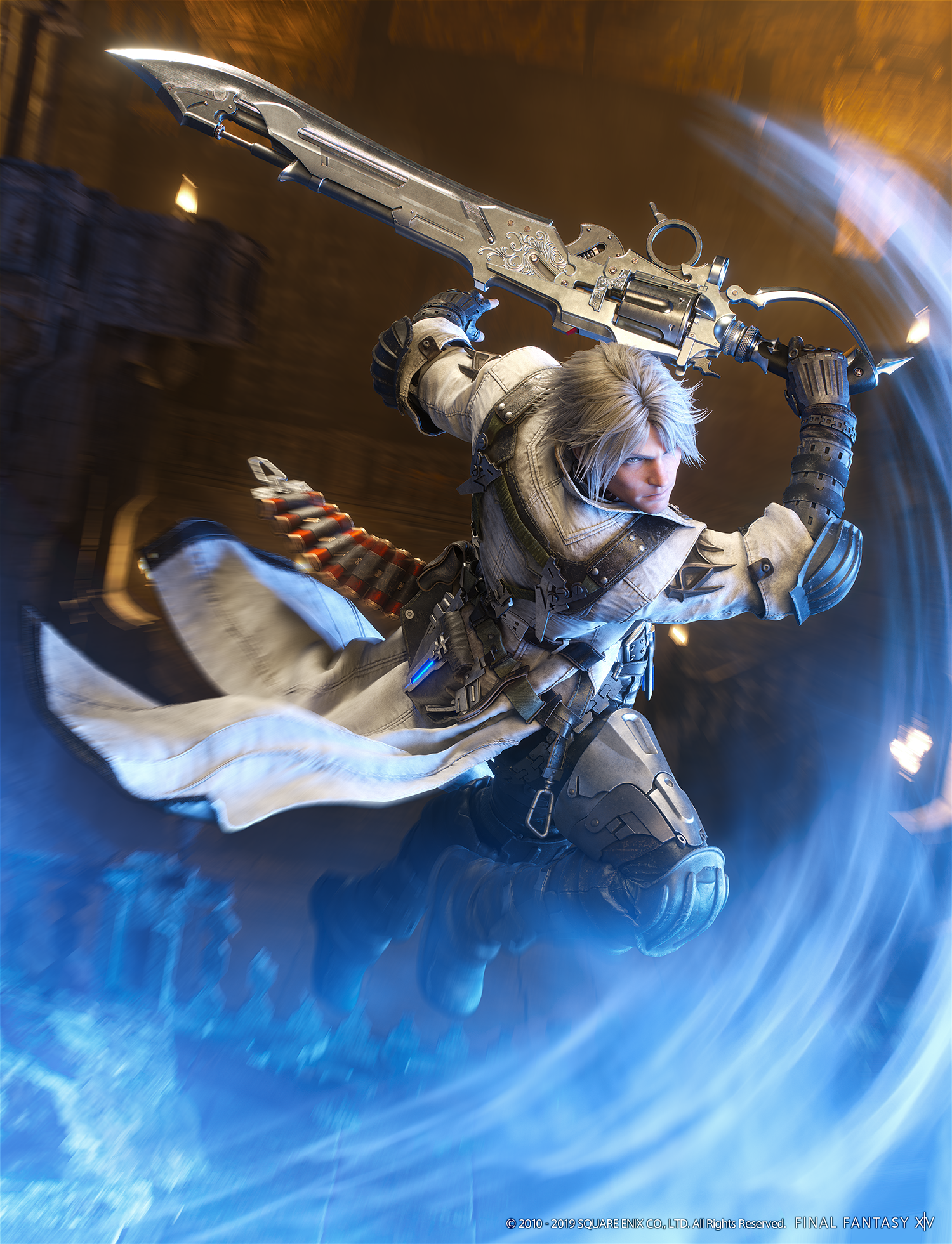 Why 'Final Fantasy XIV' Is in the Guinness Book of World Records
