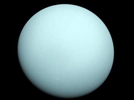 Researchers Might Have Found Two Hidden Moons Around Uranus
