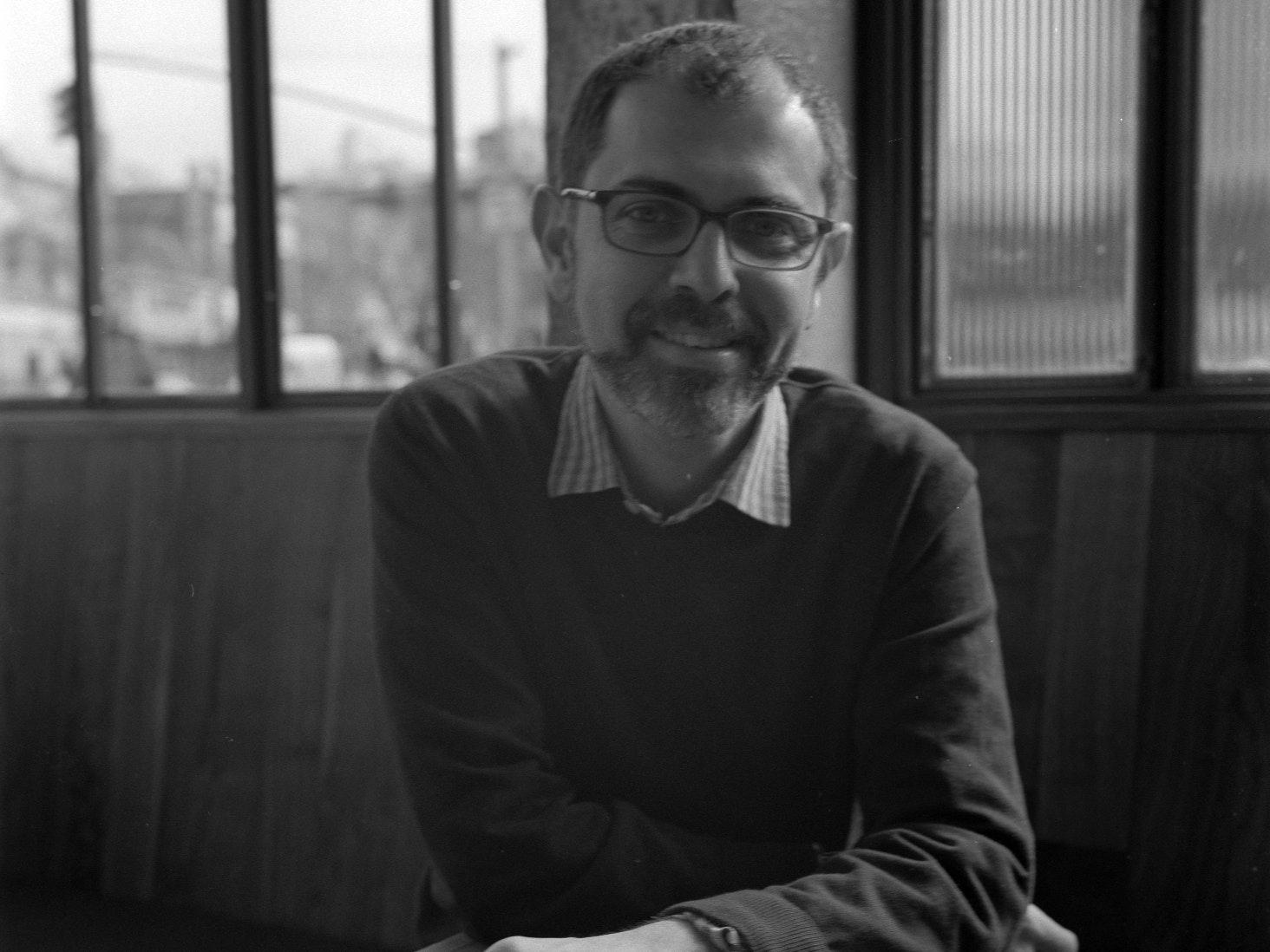New York Magazine's Boris Kachka Still Reads Books   MEDIA DIET