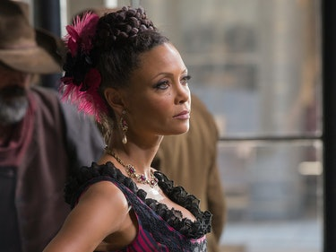 Maeve Is the Only Host with Free Will on 'Westworld'