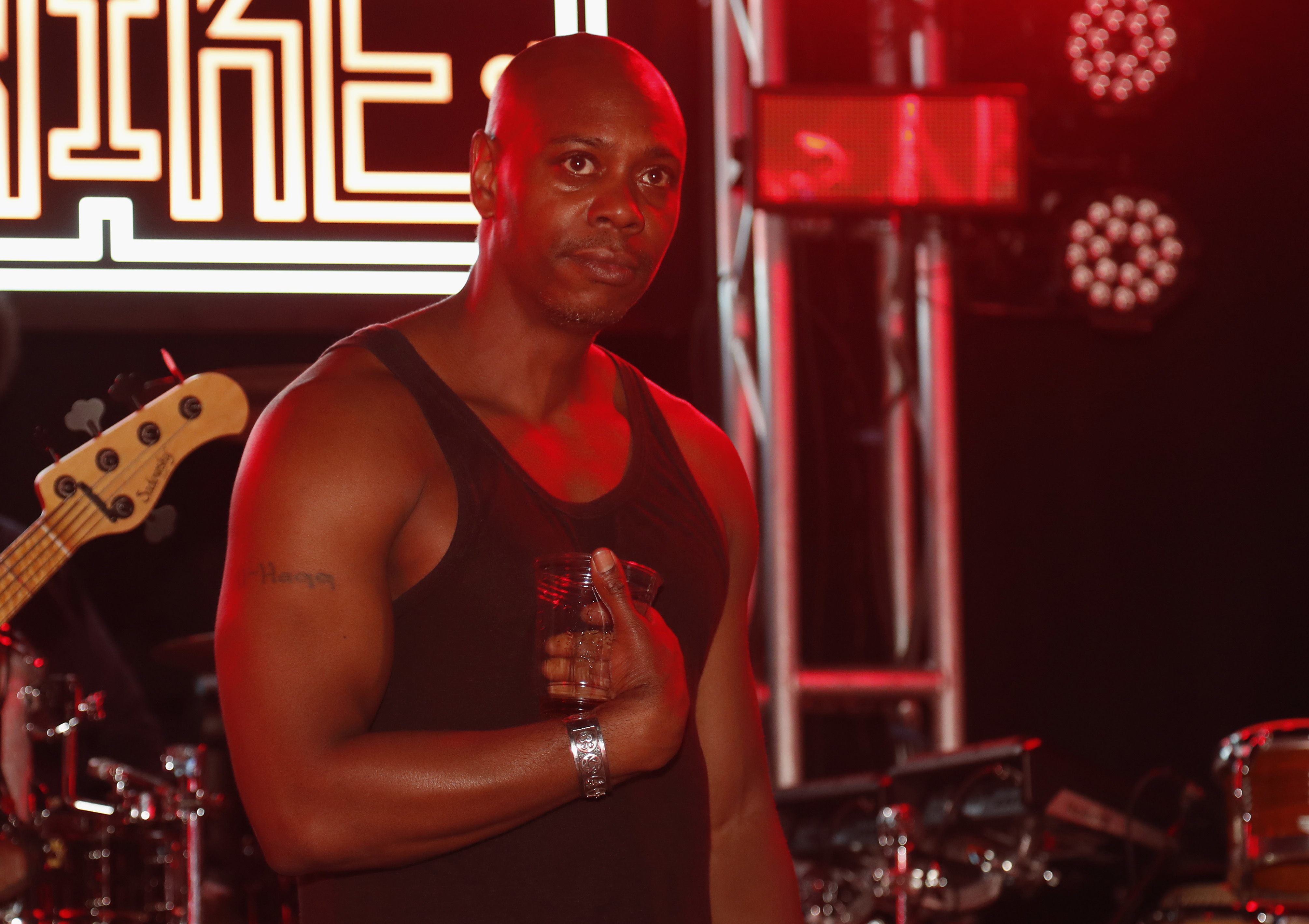 Comedian Dave Chappelle was recently blasted by critics for making gay jokes in his latest Netflix comedy special.