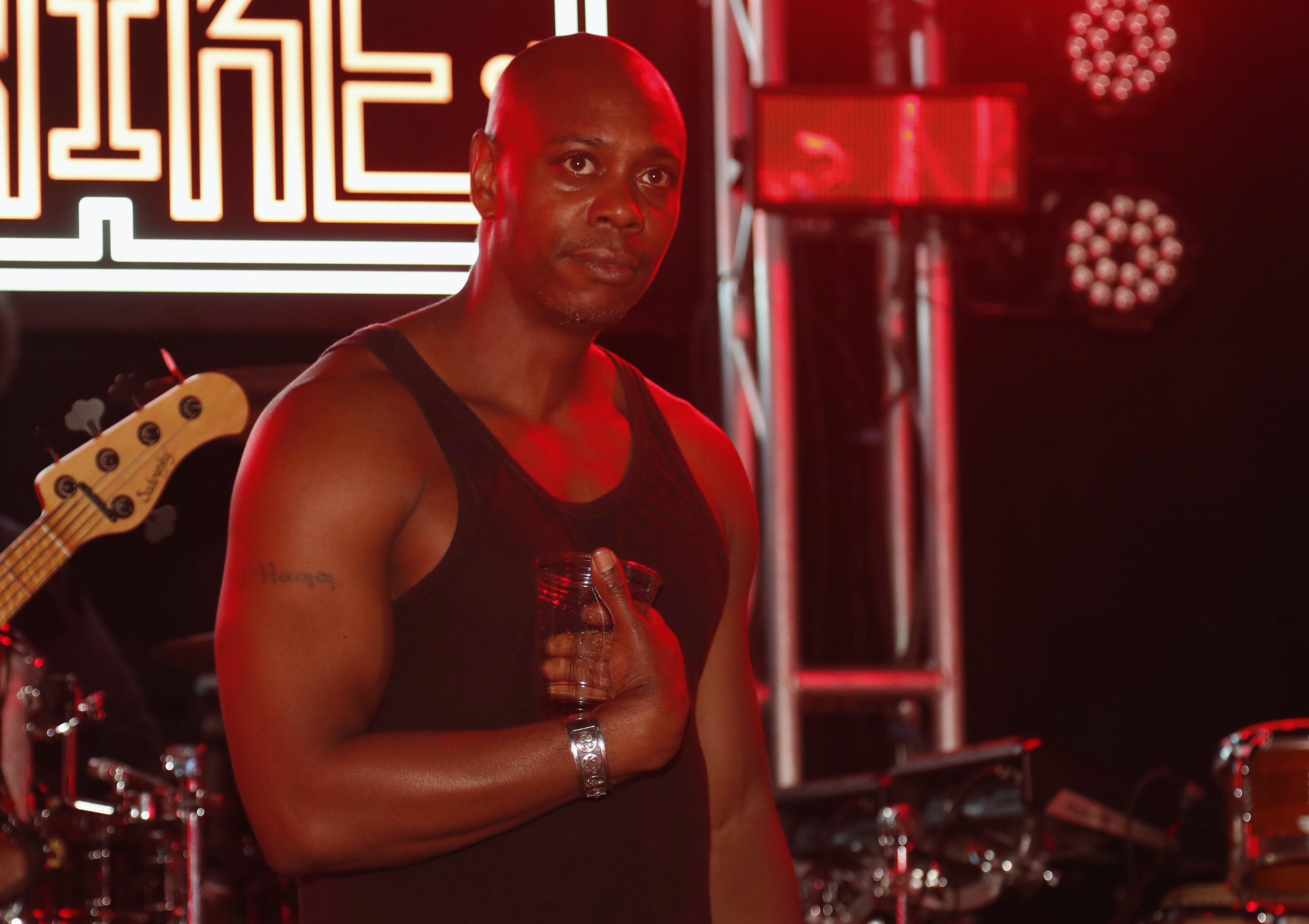 comedian dave chappelle was recently blasted by critics for making gay jokes in his latest netflix cjpegfmu003dpngu0026wu003d1200