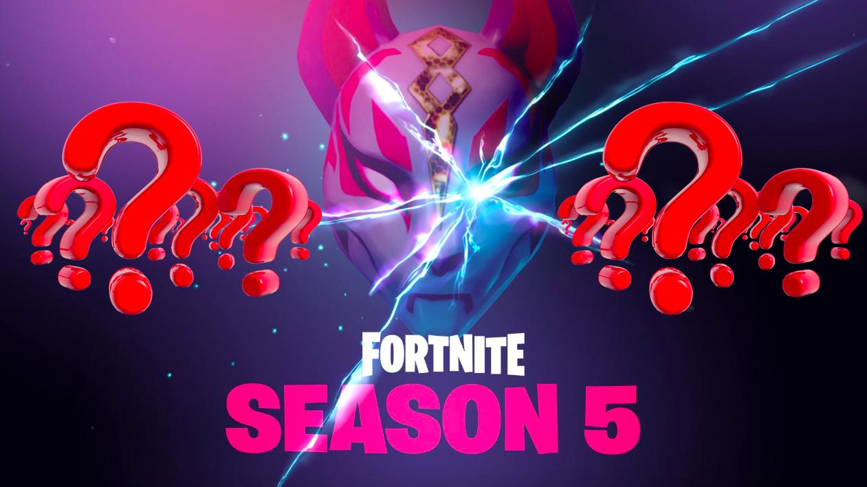 fortnite season 5 teaser bastet vs kitsune theories explained inverse - fortnite drift art