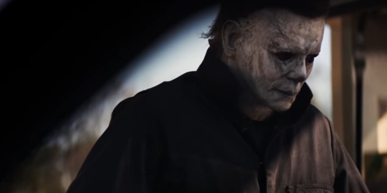 halloween 2018 movie reboot