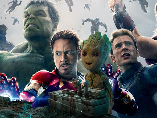 Where Are the Avengers in 'Guardians of the Galaxy Vol. 2'?