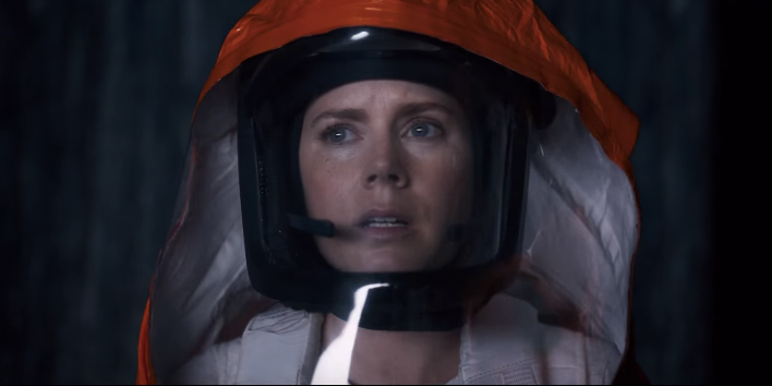 These 10 Smart Sci-Fi Films Set the Table for 'Arrival'