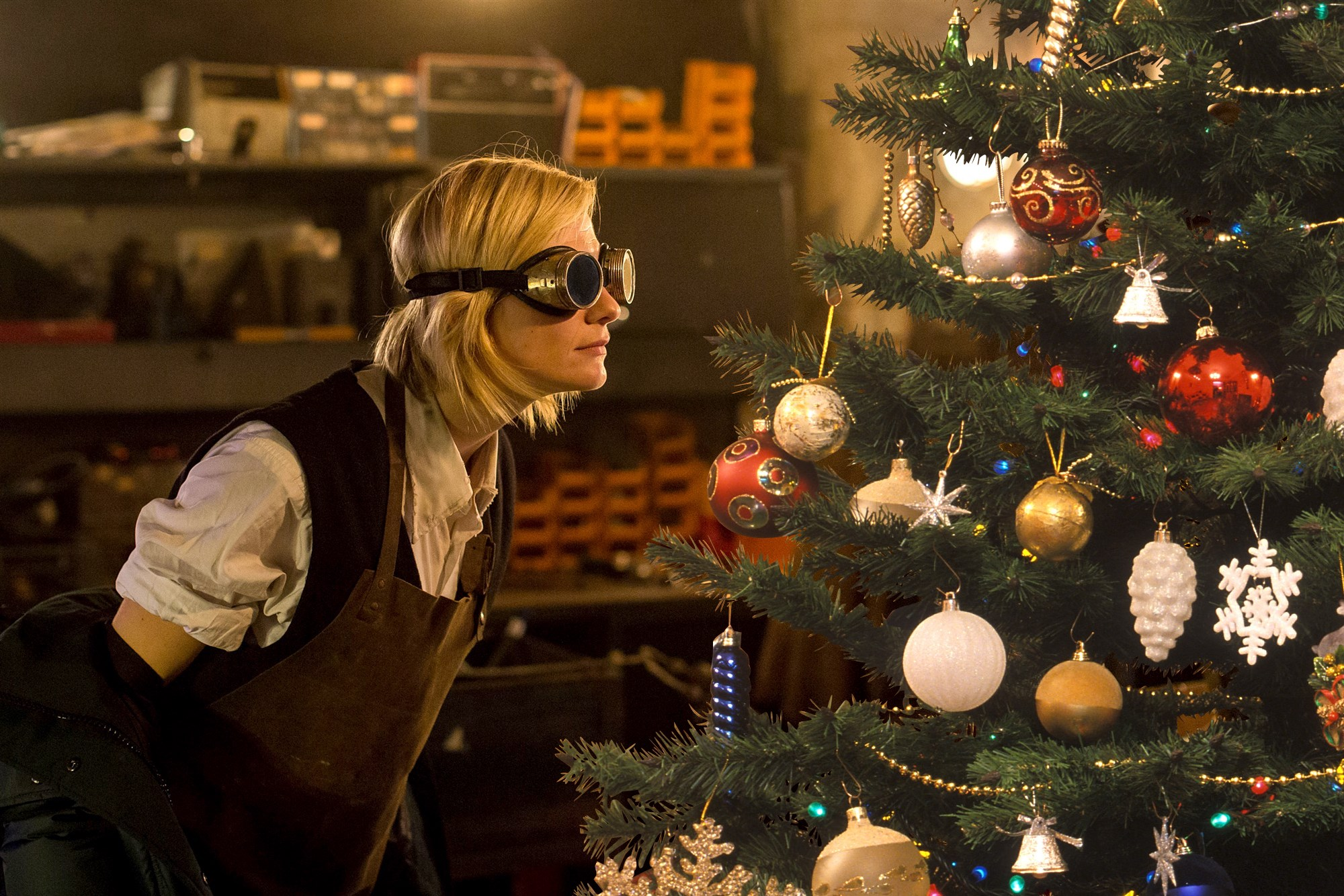 Doctor Who\' Season 11 Christmas Special Cancelled for a More PC ...