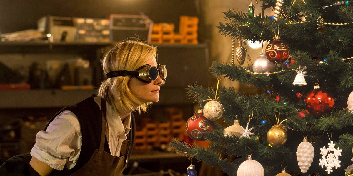 Doctor Who' Season 11 Christmas Special Cancelled for a More