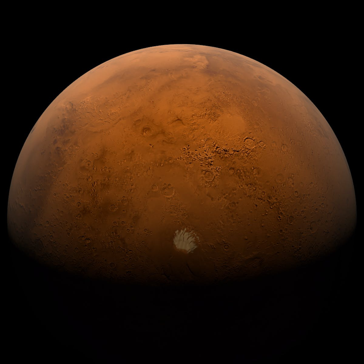 Mars at Opposition: A Guide for Photographing the Stunning Celestial Event