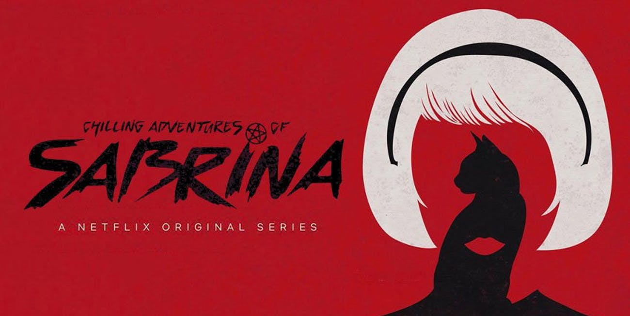 Chilling Adventures Of Sabrina Release Date Is Totally