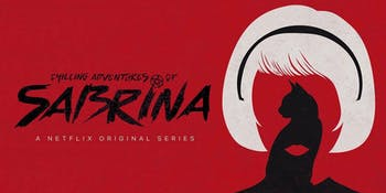 'Chilling Adventures of Sabrina' has a release date with Netflix.
