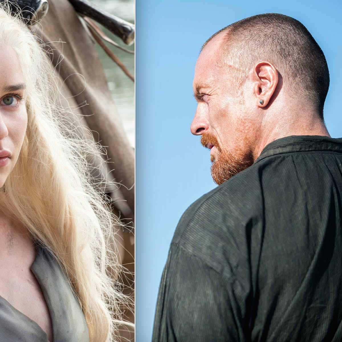 Why 'Black Sails' Is Officially Better Than 'Game of Thrones