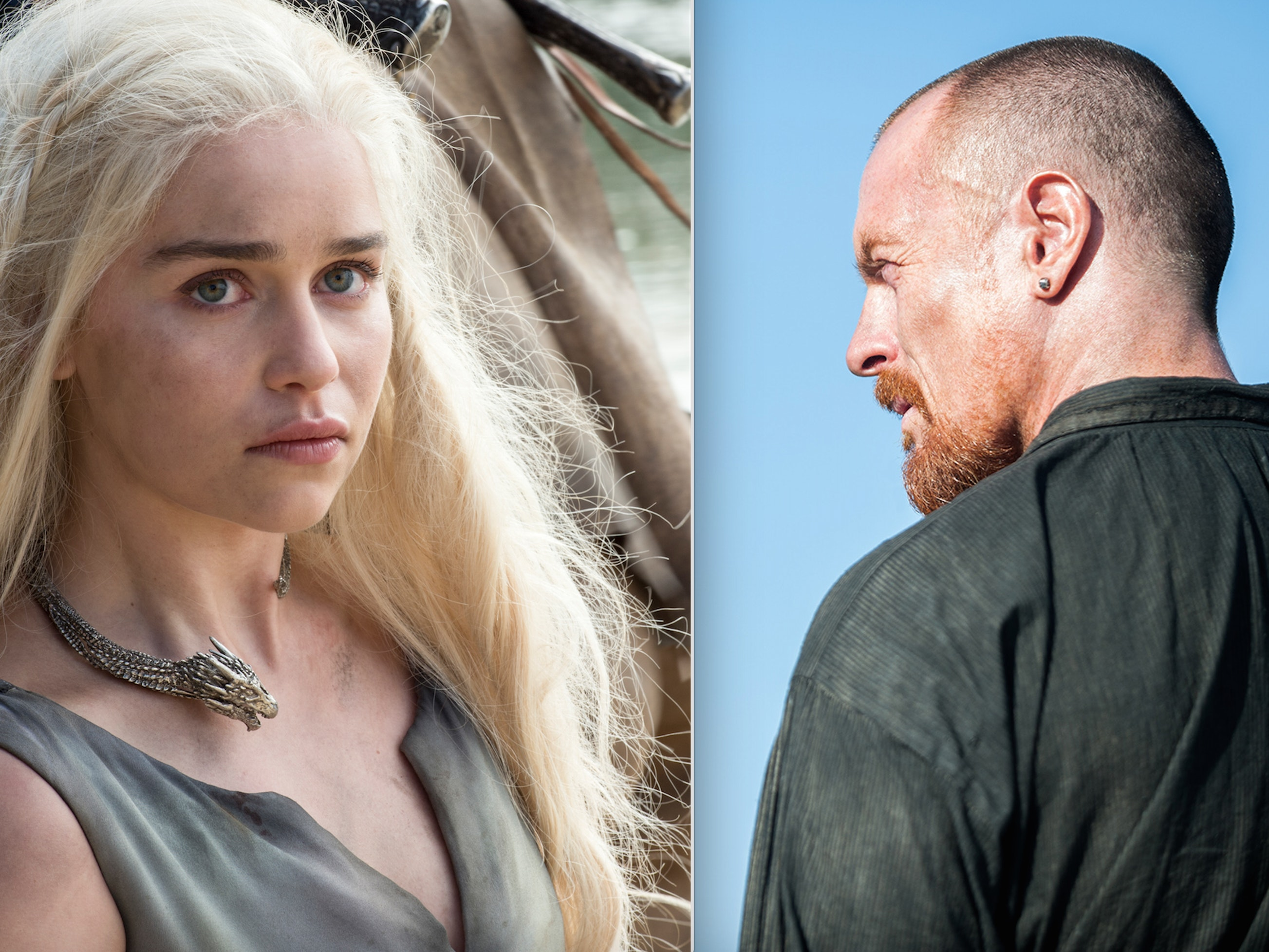Why 'Black Sails' Is Officially Better Than 'Game of Thrones'