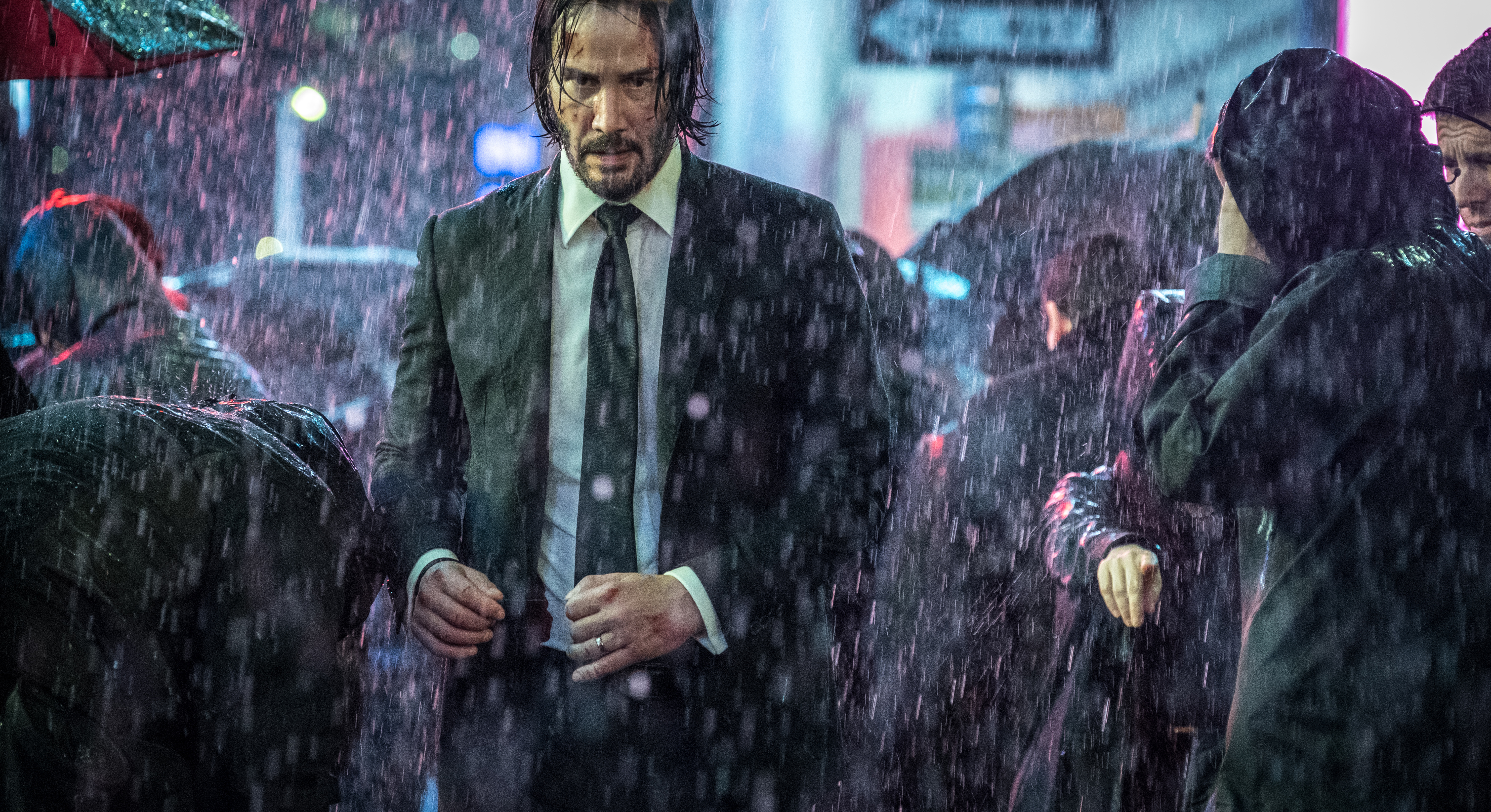 John Wick: Chapter 3' Spoilers, Ending Explained: How It