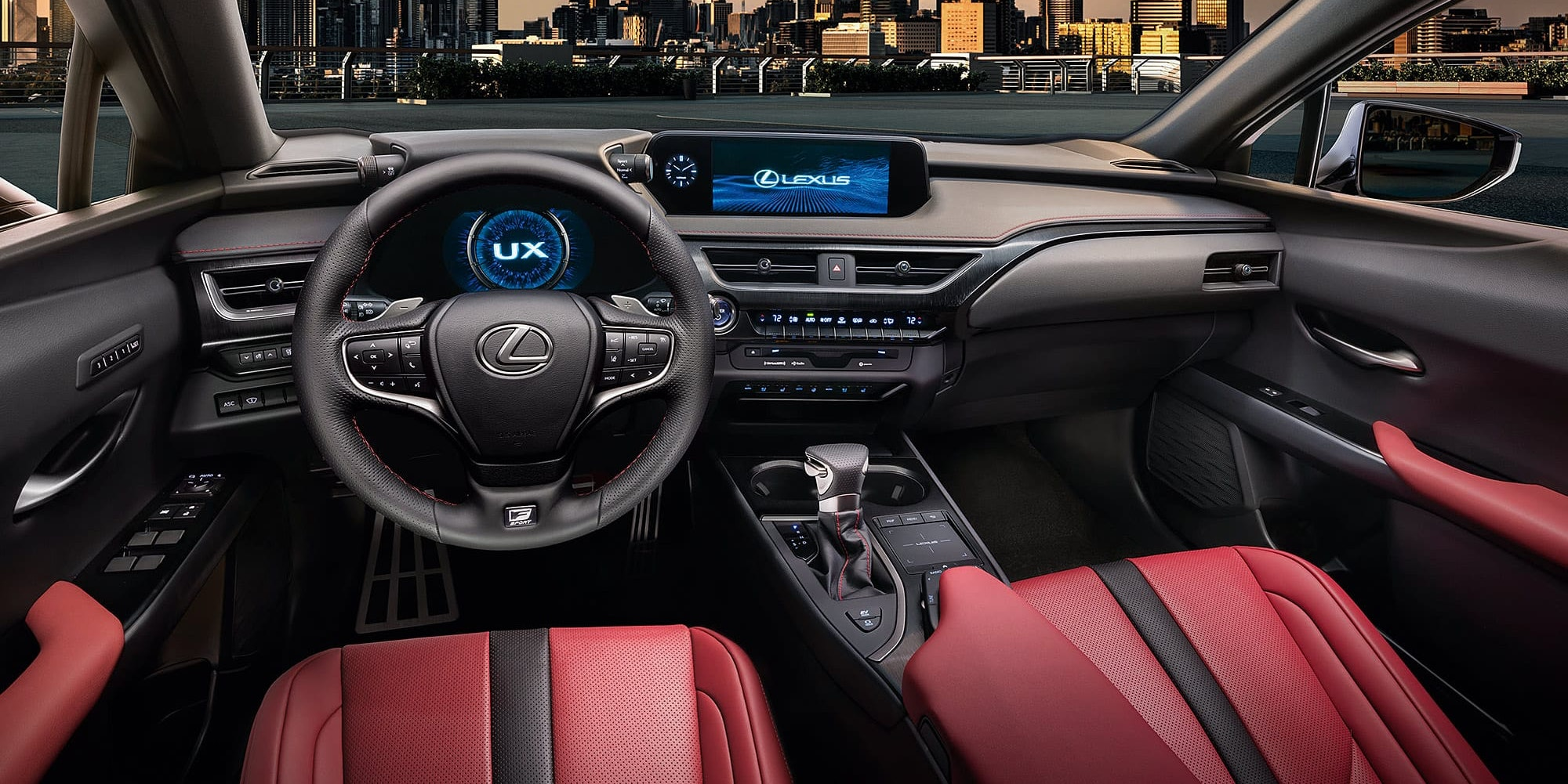Lexus VP: Self-Driving Cars Takeover Is 5 Years Away