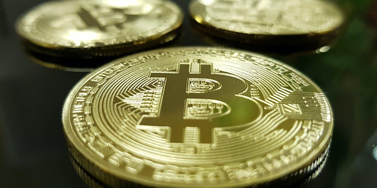 Bitcoin altcoin ethereum