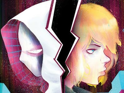 Read Comics: 'Spider-Gwen', 'Starfire', 'Limbo', and 'Ms. Marvel' Are Great