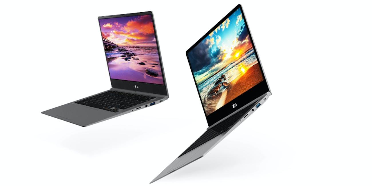 LG Gram: Ultra-Light Laptop Beats Apple MacBook Air at Its