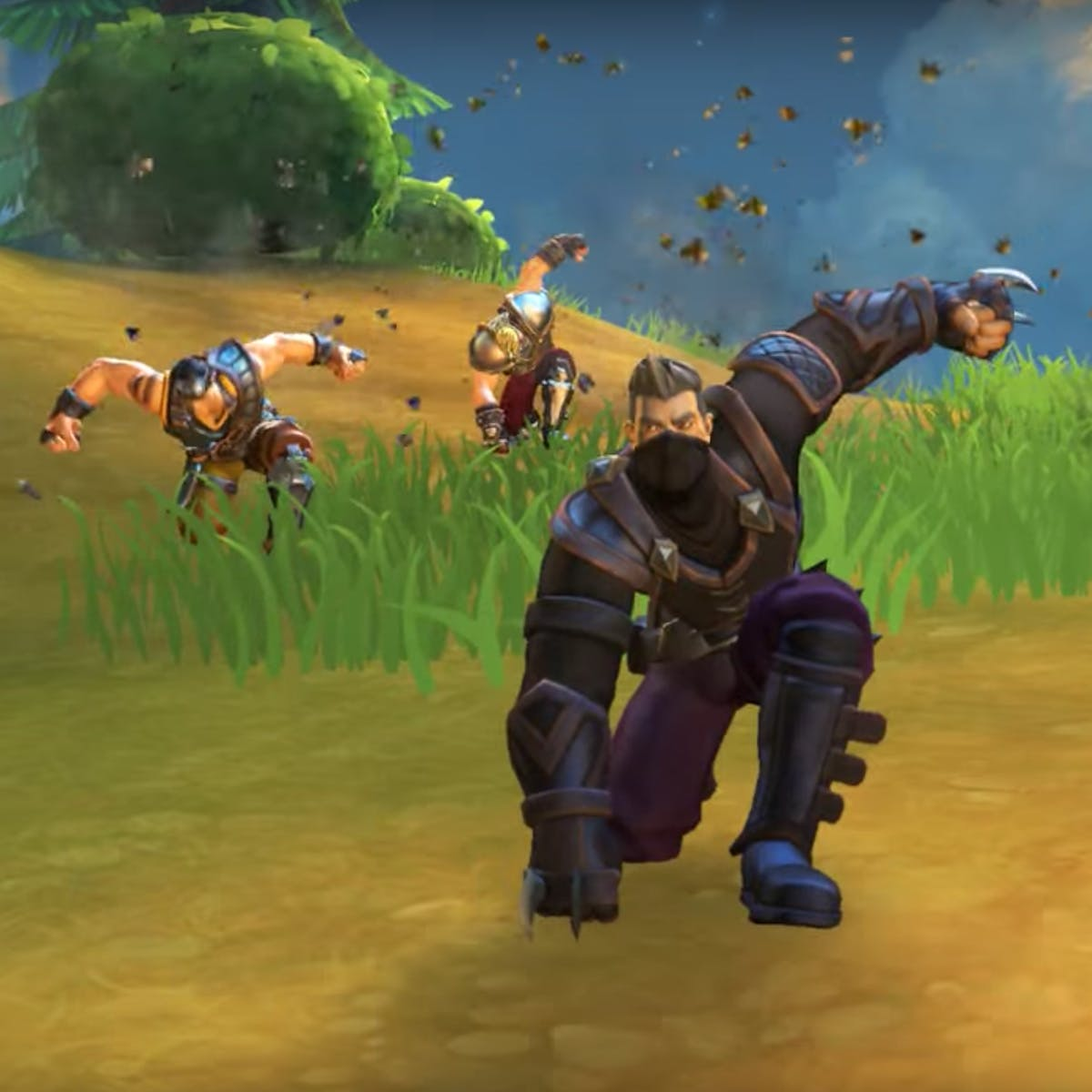 Realm Royale' Tips and Tricks: 5 Things for Beginners to