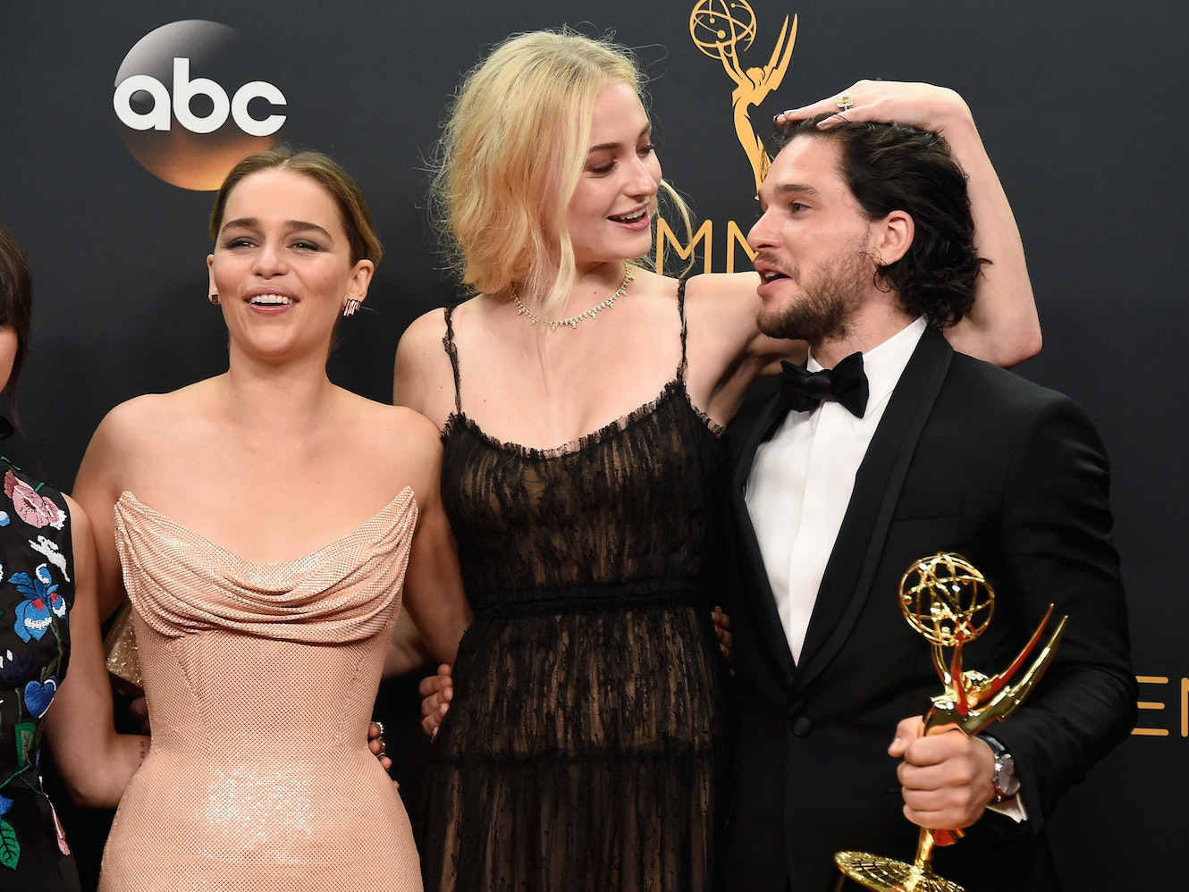 George R.R. Martin Has Lots of 'Game of Thrones' Spinoff Plans
