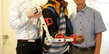 Will Bionic Exoskeletons Keep Us Mobile and Strong as We Age?