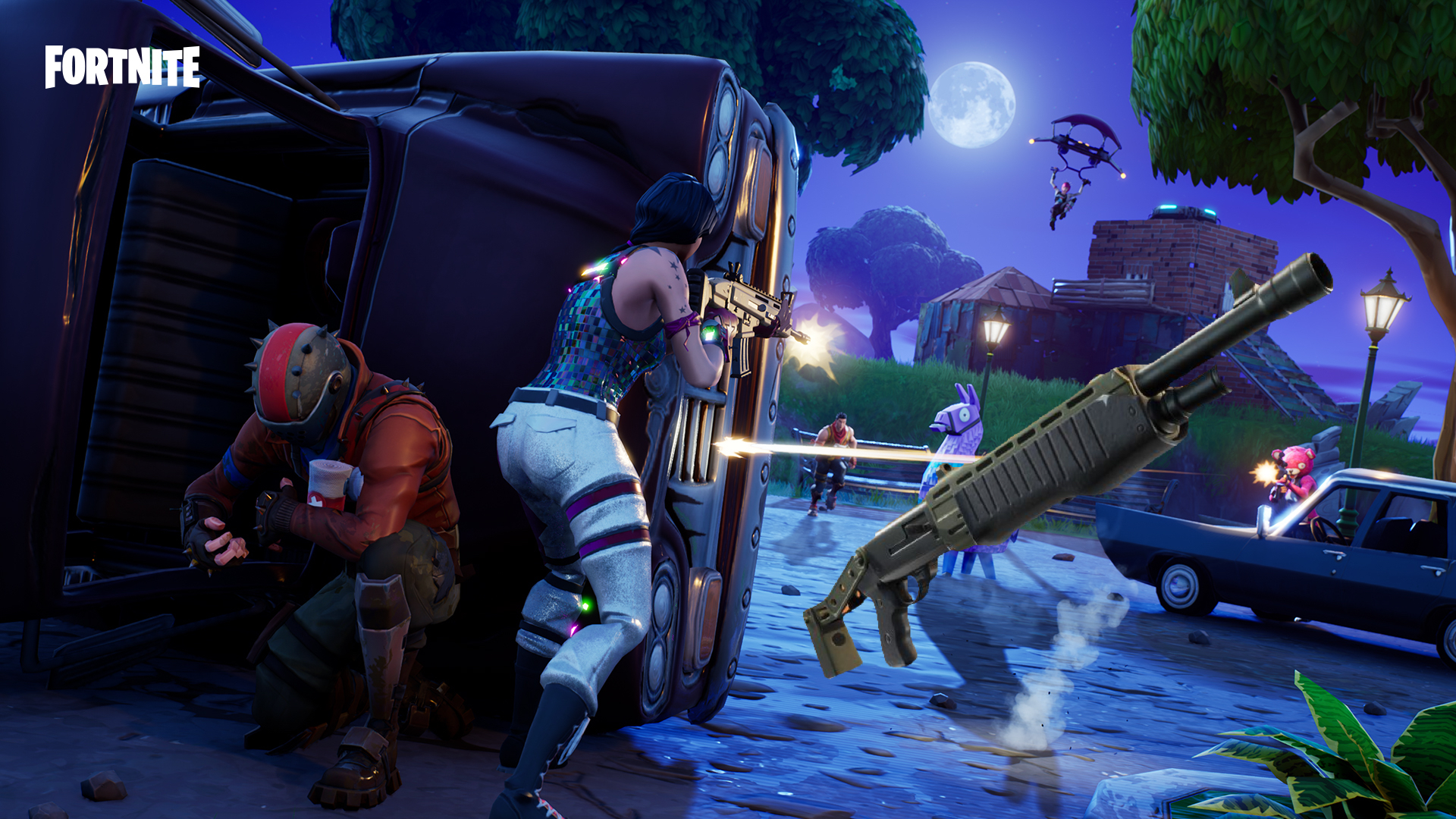 fortnite patch notes 8.20 1