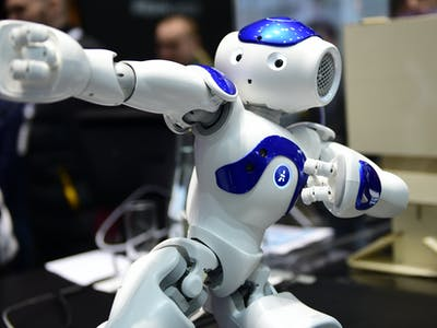 What More Agile Robots Could Mean for Society