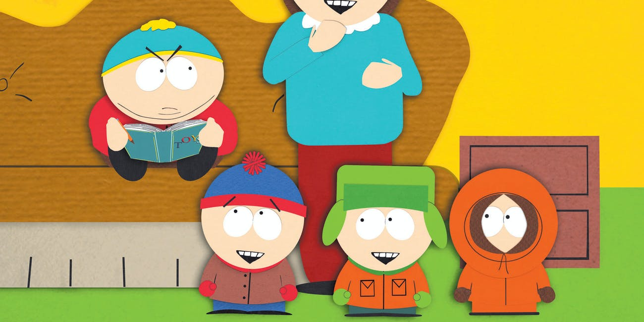 south park lorde song download