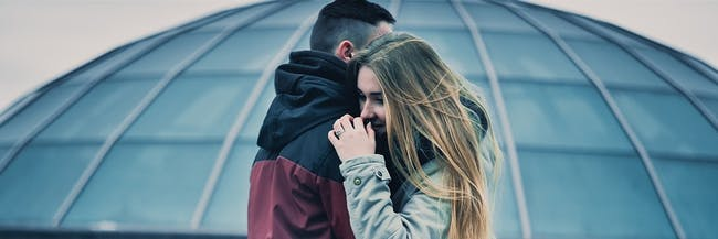 New Harvard study looks at the romantic relationships of teens.