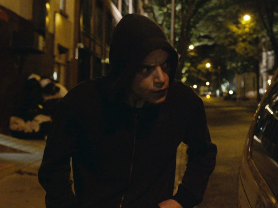 People Were Really Confused by the 'Mr. Robot' Finale