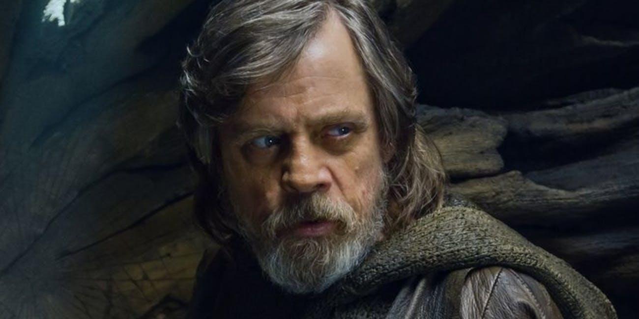 Star Wars The Last Jedi Ending Lightsaber Fight Explained Inverse