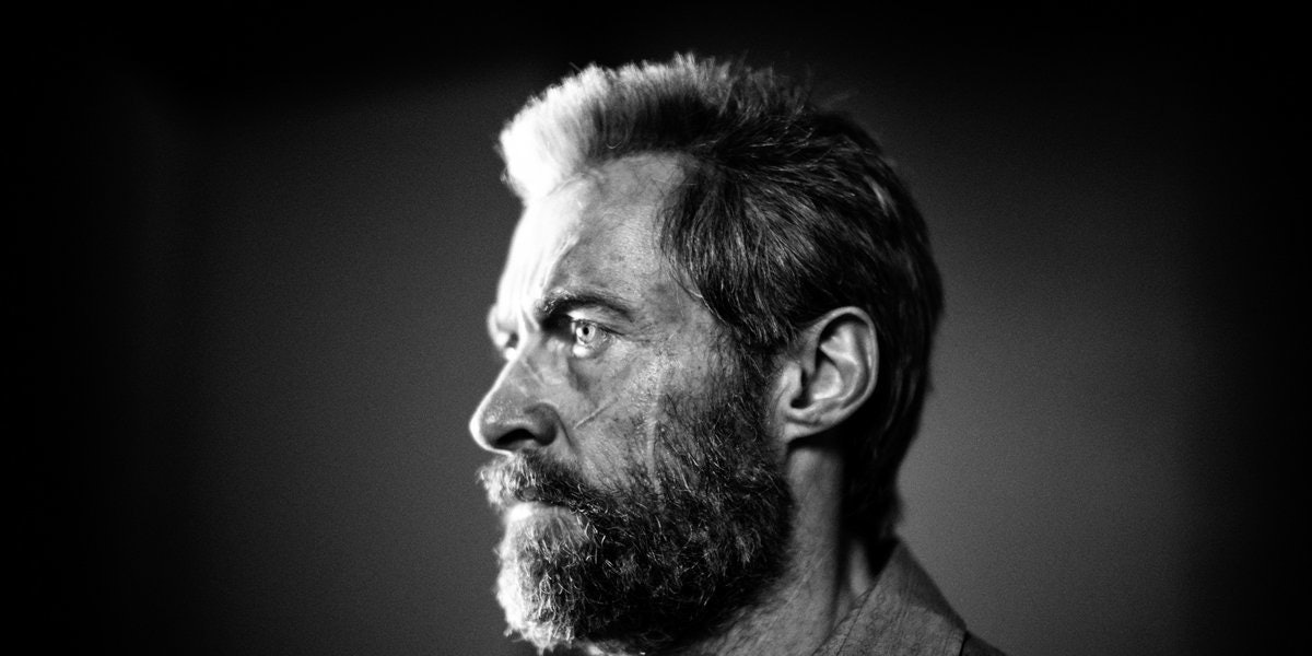 'Logan' Director Explains Why There's a Black and White Cut