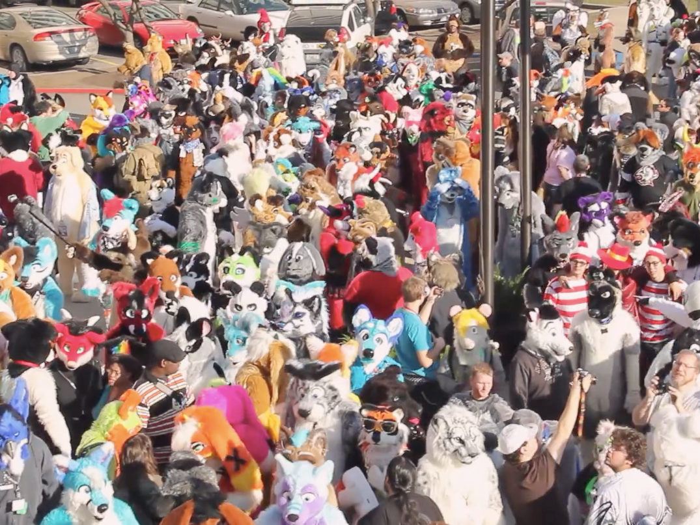 'Fursonas' Documentary Illuminates the Beauty and Anger In Furry Culture
