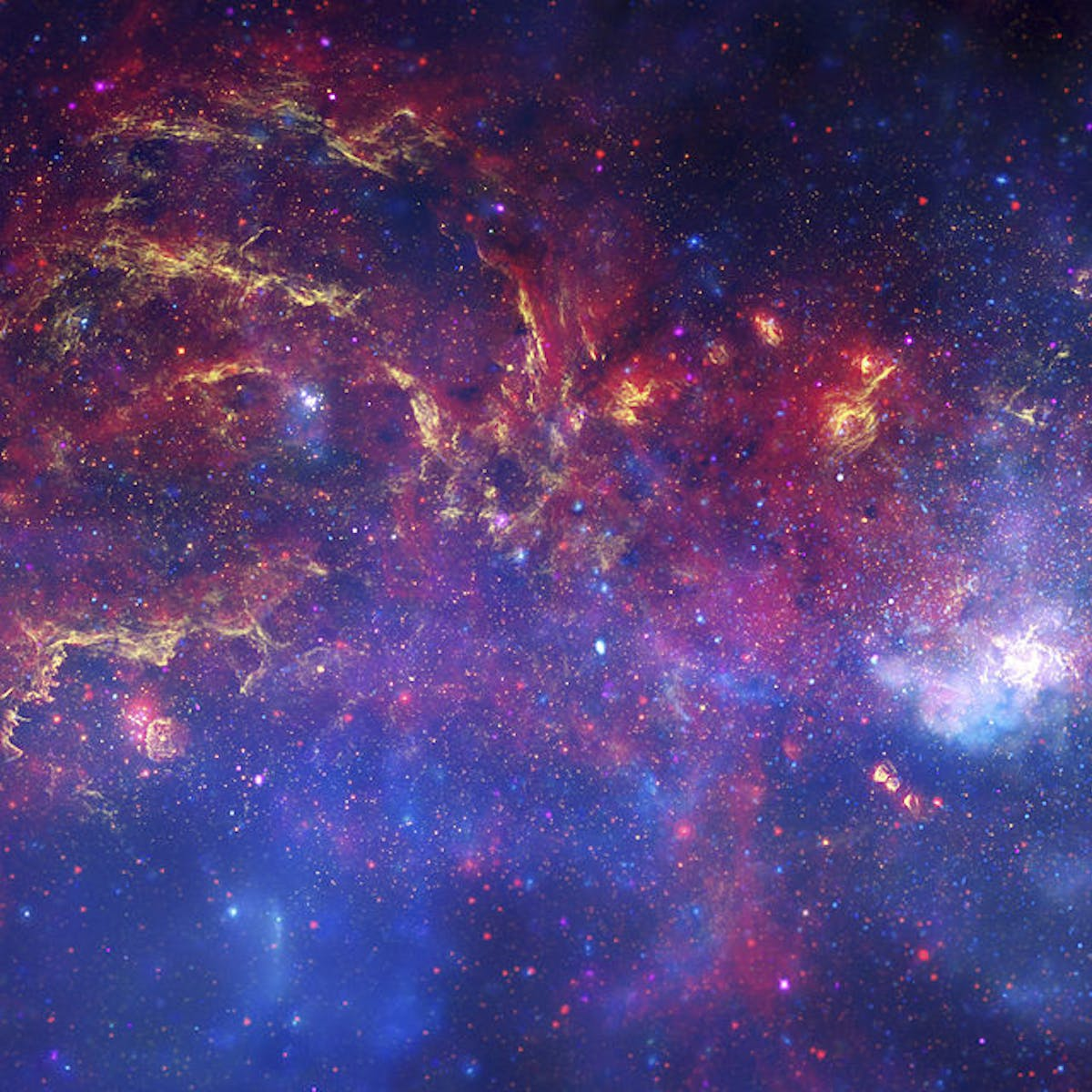 When and how did stars form in the Milky Way?