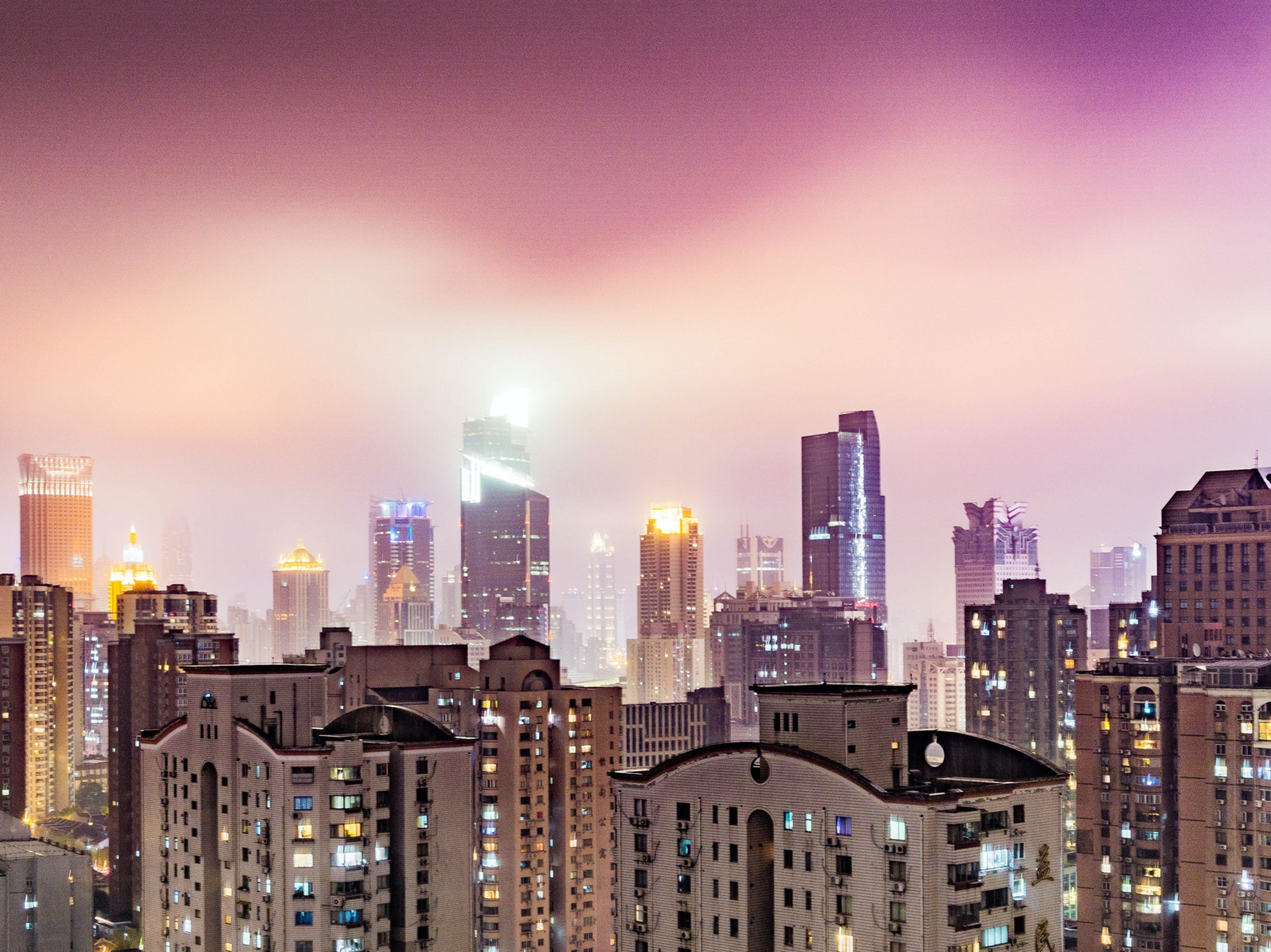 The future city-state might resemble Shanghai, without the sky-high prices.