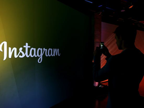 Instagram's 'Sensitive Content' Filters Are Trigger Warnings