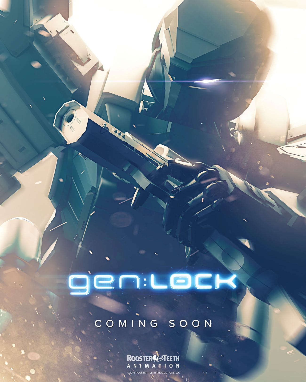 Rooster Teeth gen:LOCK