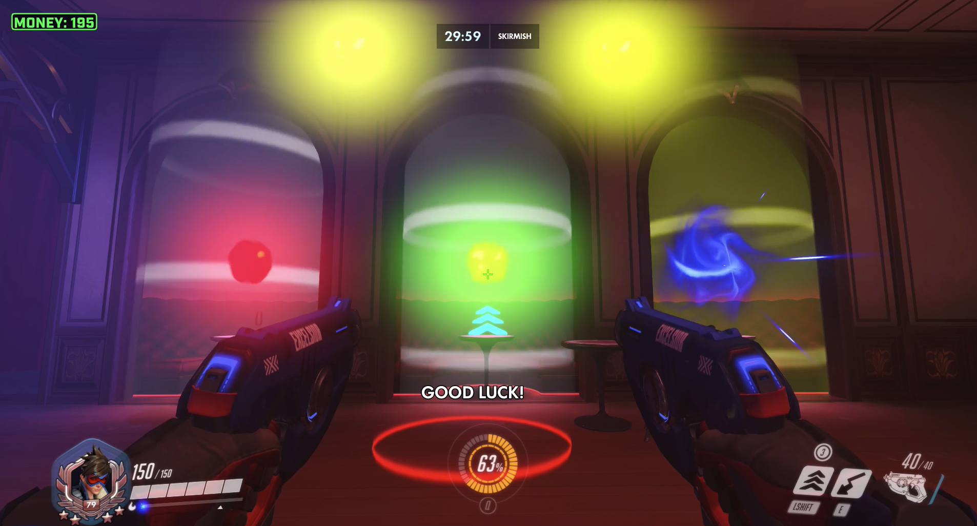 Overwatch Workshop: 5 of the Most Creative Mini-Games We've