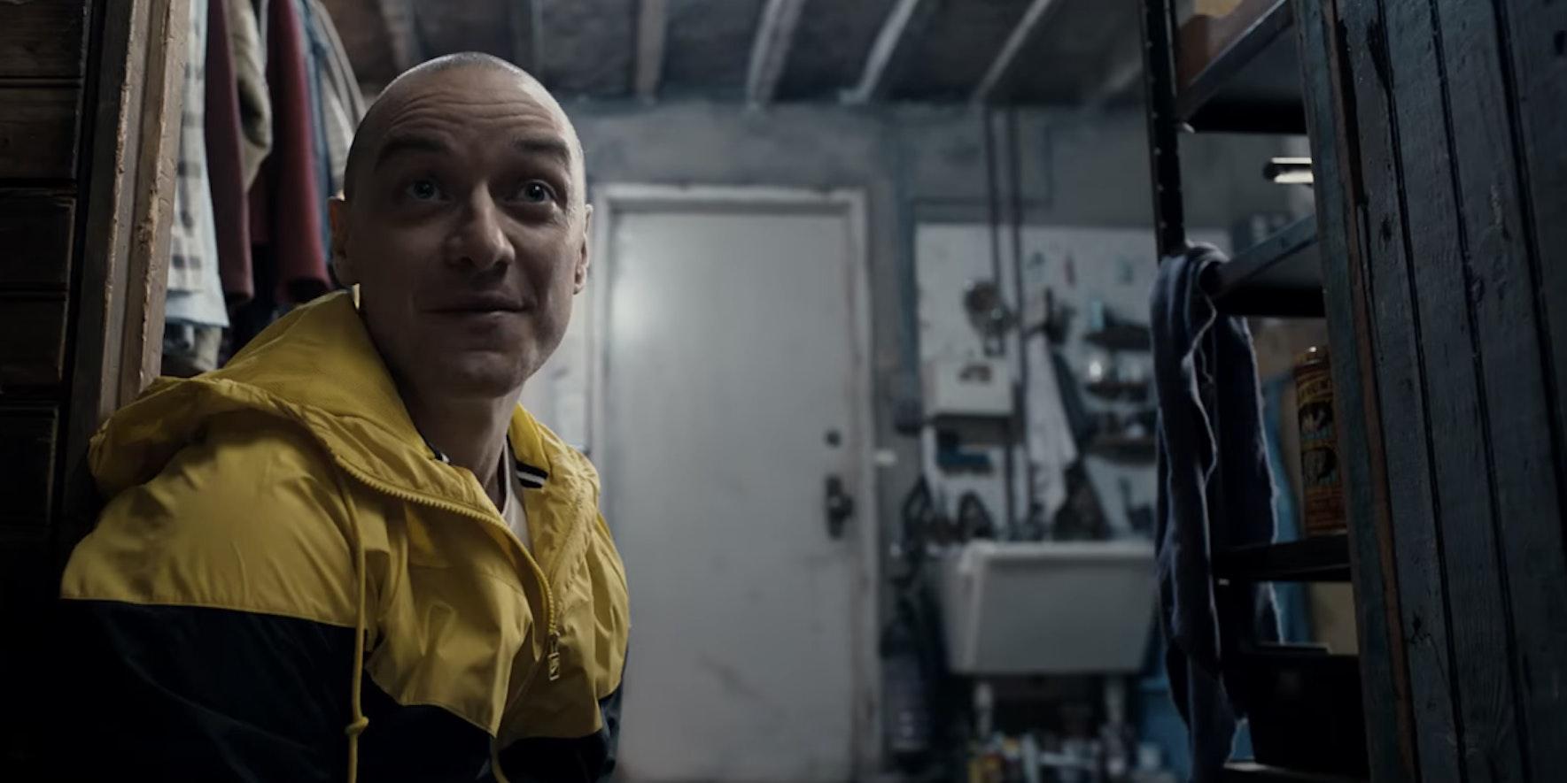 What M. Night Shyamalan's 'Split' Trailer Weirdly Gets Right
