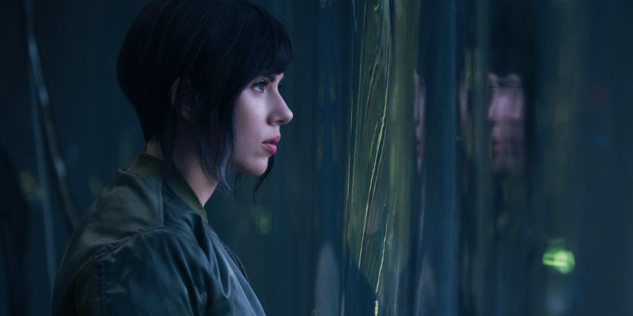 'Ghost in the Shell' White-Washing: How Miscasting Major Could Screw Up the Franchise