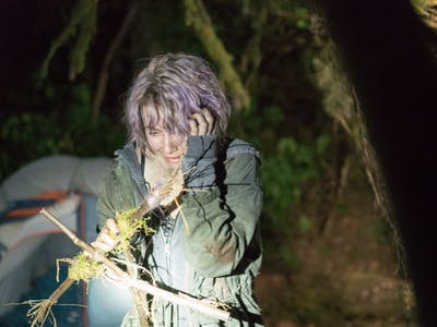 How Adam Wingard Scared the Shit Out of His 'Blair Witch' Actors